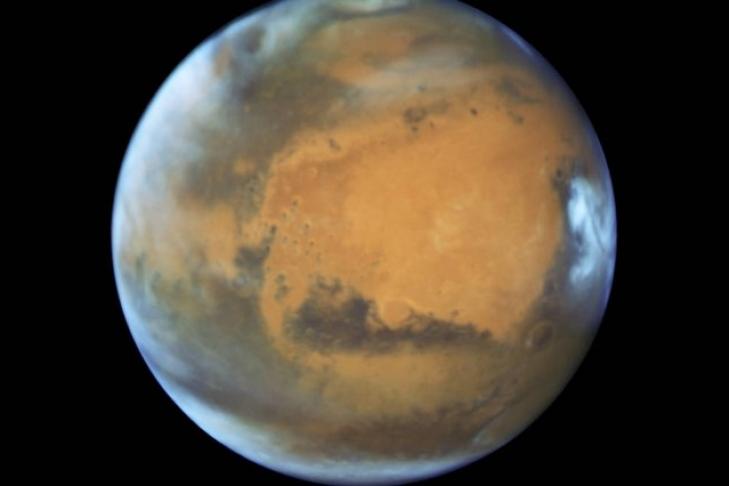 Вдальнейшем Солнце на100% уничтожит Землю иМарс— Ученые