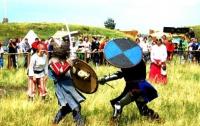 В Харьковской области прошел уникальный этно-праздник