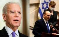 Джо Байден назвал США лучшим другом Израиля