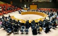 ООН вновь призвала соблюдать перемирие на Донбассе