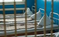 Под Кривым Рогом пациент психбольницы убил медбрата и сбежал