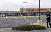 Около торгового центра в США прогремел взрыв, есть жертвы