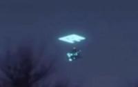 Телепортация НЛО сильно напугала жителей Мюнхена (видео)