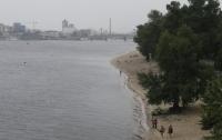 В Киеве утонул молодой англичанин