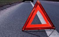 На Львовщине столкнулись микроавтобус и легковушка: водитель погиб