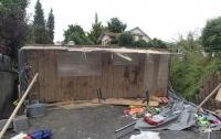 Масштабная авария в Швейцарии: пострадали 17 участников вечеринки