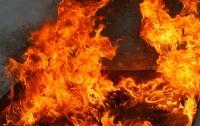 В Киеве в собственной квартире сгорел ветеран Афганской войны