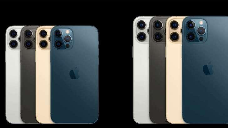 Себестоимость смартфона iPhone 12 составила $373
