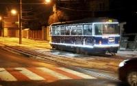 В Одессе появились «трамваи желаний» (ФОТО)
