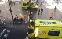 Полиция арестовала 3-го подозреваемого в теракте в Барселоне