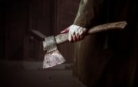 В Чернигове мужчина ударил топором сотрудницу прокуратуры