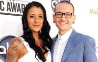 Вдова солиста Linkin Park объявила о помолвке