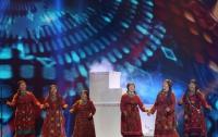 «Бурановские бабушки» «порвали» полуфинал Евровидения