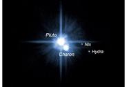 New Horizons обнаружил