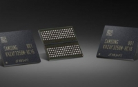 Samsung начинает производство памяти GDDR6