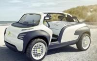 Citroen представит самую дешевую модель бренда