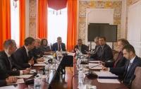 Киев предложил Будапешту решение