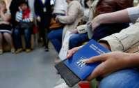 Резкое увеличение случаев задержания украинцев фиксируют на границе ФРГ