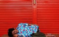 Жительница Таиланда притворилась мертвой и отпугнула насильника