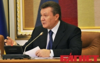 Янукович нардепам: «Сядьте, договоритесь, найдите компромисс»