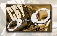 СБУ: задержан руководитель стройкомпании за присвоение 10 млн гривен
