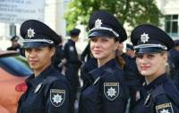 Из киевской полиции уволили 12 патрульных