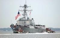 Американские корабли регулярно будут заходить в Одессу
