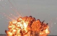 В Китае взорвался газопровод, есть погибшие