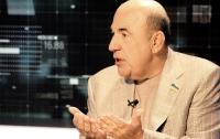 Рабинович: Бюджет-2019 учитывает интересы исключительно силовых ведомств