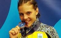Украинка выиграла бронзу чемпионата мира по женской борьбе (видео)