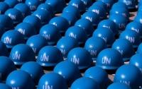 В МинВОТ объяснили, по какому принципу должна работать миротворческая миссия ООН на Донбассе