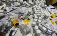 Разоблачили многомиллионную схему контрабанды и фальсификации лекарственных средств, – ГПСУ