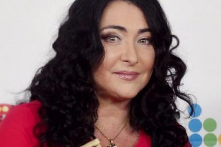 Лолита призналась, что изменяла своим мужьям