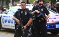 Взрыв в Нью-Йорке: пострадали четыре человека