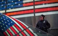 В США демонстранты устроили стрельбу
