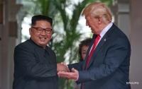 Трамп допустил вторую встречу с Ким Чен Ыном