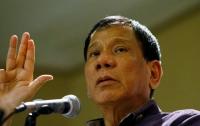 Президенту Филиппин грозит импичмент после признаний в убийствах