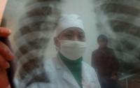 Туберкулез в Запорожской области: чиновники бездействуют, заболеваемость растет