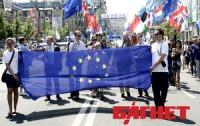 В Европе удивлены тем, что Украина до сих пор существует