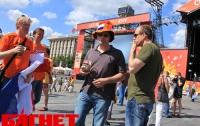 Чиновники похоронили надежды предпринимателей на прибыль от ЕВРО-2012