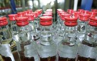 СБУ: Задержан организатор контрабанды алкоголя из Молдовы