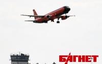 Украинцы больше всего летают в Москву, Вену и Тель-Авив