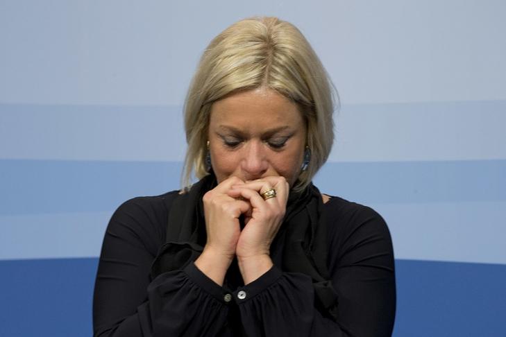 Министр обороны Нидерландов ушла вотставку после погибели миротворцев вМали