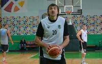 Умер знаменитый украинский баскетболист