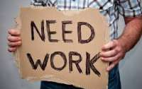 За неделю в Украине стало на несколько десятков тысяч безработных больше