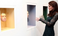 Кейт Миддлтон организует королевский прием по случаю Недели моды в Лондоне