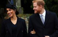 Меган Маркл и принц Гарри возьмут отпуск на шесть недель