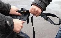 Двое несовершеннолетних ограбили ребенка в Винницкой области