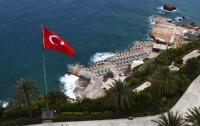 В Турции произошло мощное стихийное бедствие