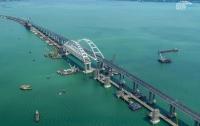 Керченский мост чуть не взлетел на воздух и без участия украинских